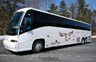 Eagle one coach . Bus clipart charter bus
