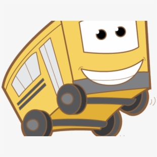 Volley free cliparts on. Clipart bus face