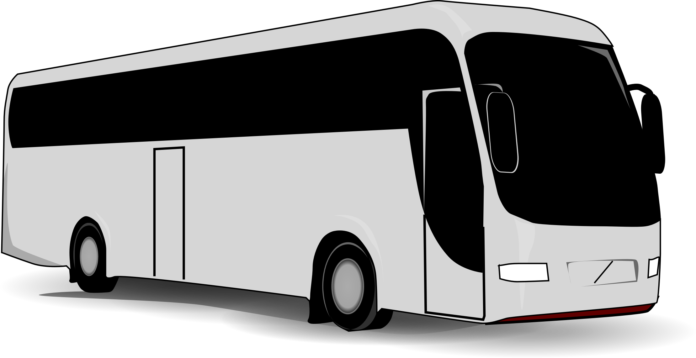 Mono icons png free. Bus clipart icon
