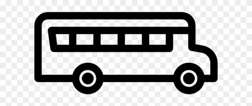 Bus clipart icon. Png download pinclipart