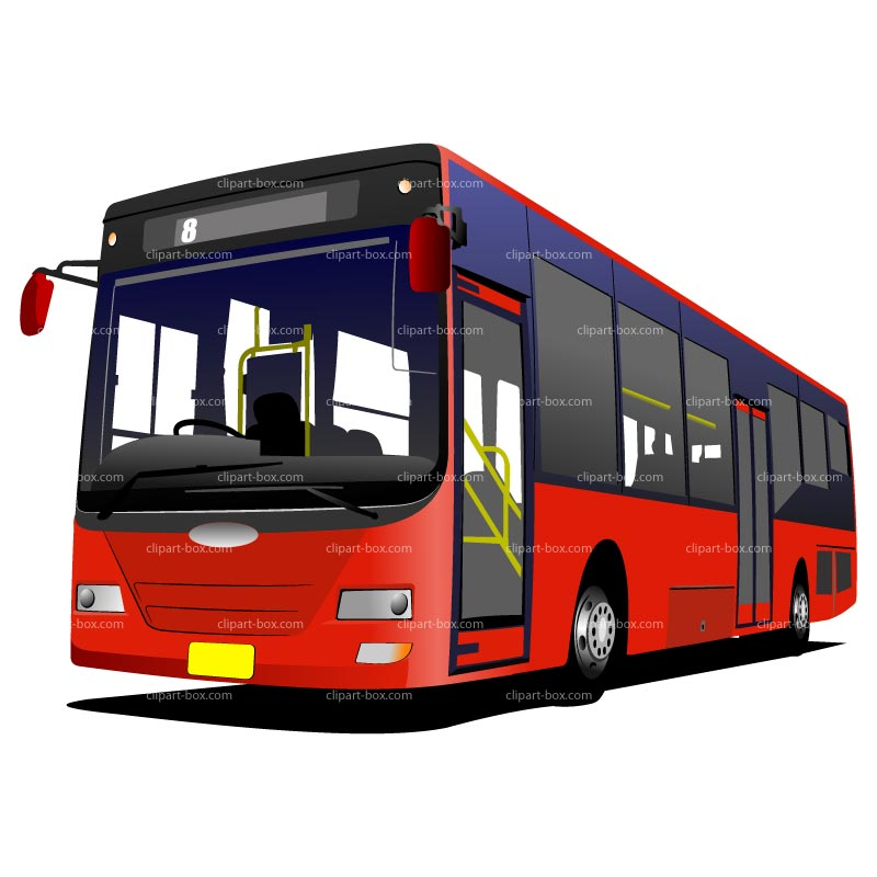 Bus clipart mass transit.  collection of city