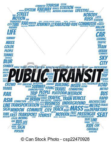 Bus clipart mass transit. Public transport google search