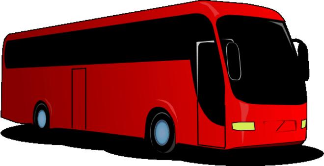 Bus clipart mass transit. Free clip art bay