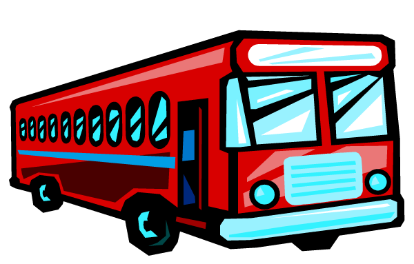 Free transit cliparts download. Clipart bus land transport