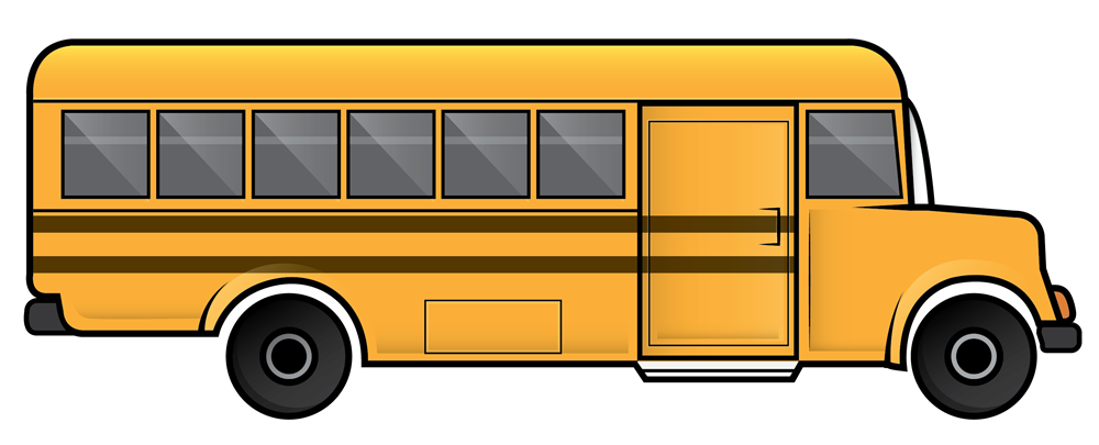 Driver clipart driver education. Free school bus image