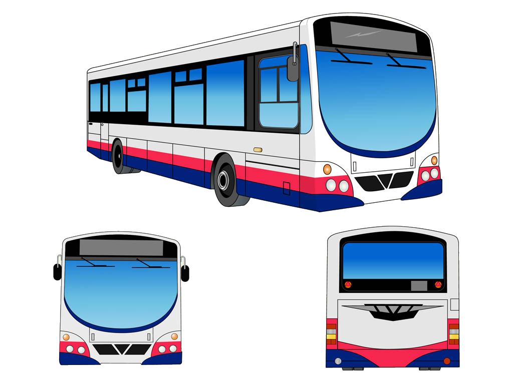 transportation clipart transportation service
