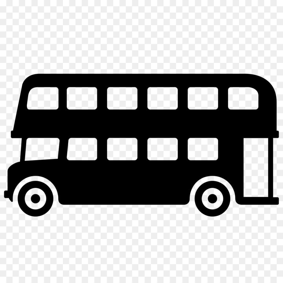 Bus clipart rectangle. Double decker london paris