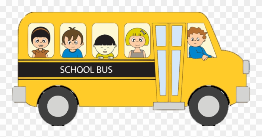 Side view graphic royalty. Clipart bus library