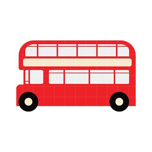 Clip art photo clipartbold. Bus clipart simple