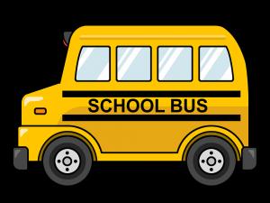 School project ideas printables. Clipart bus land transport