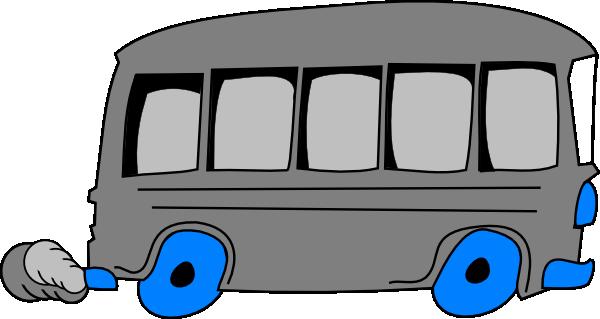 Bus van school