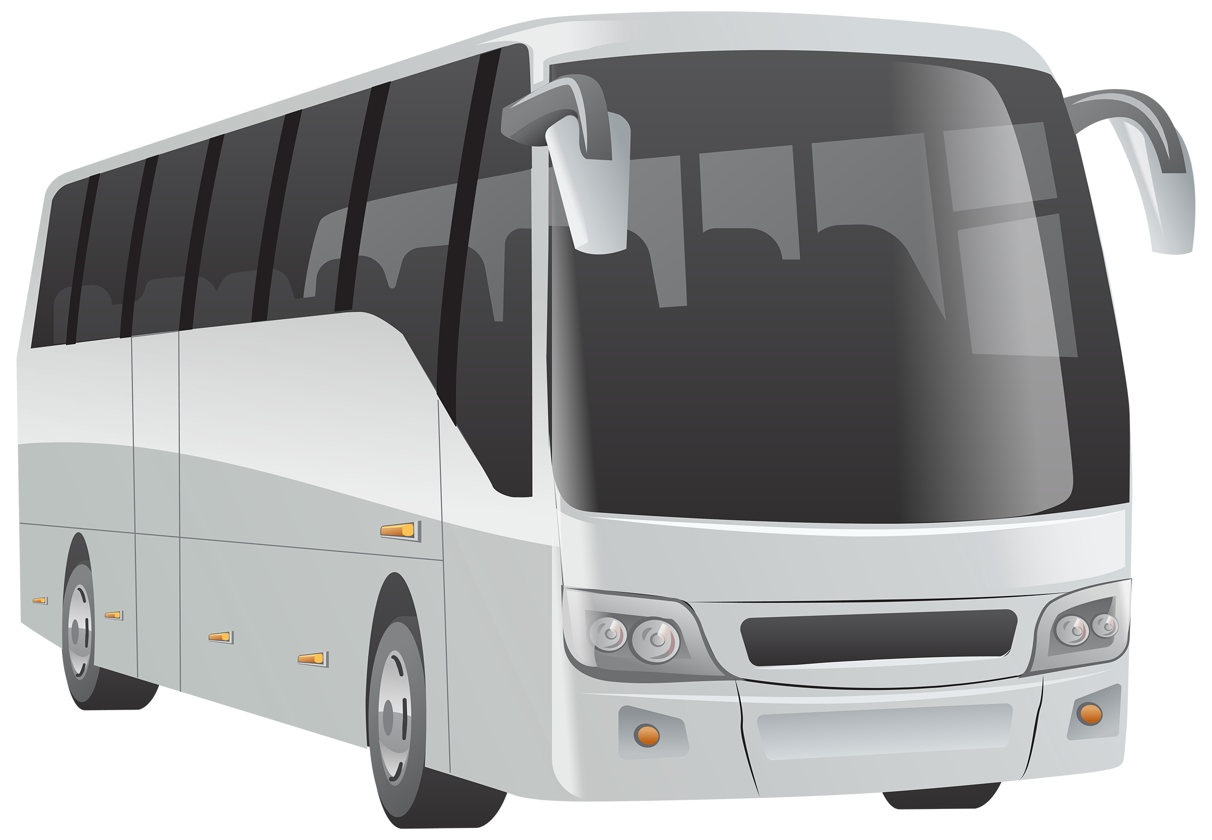 Picture clipart bus. White png best web