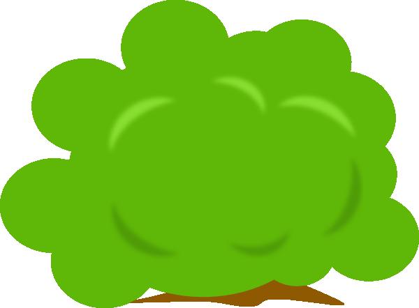 Free bushes cliparts download. Bush clipart