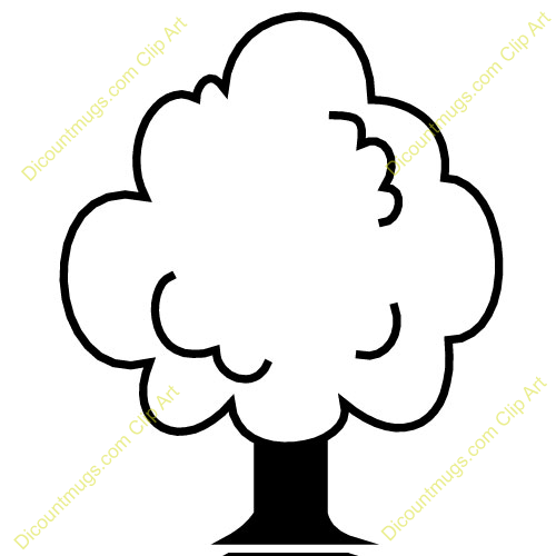 Bush clipart black and white.  collection of high