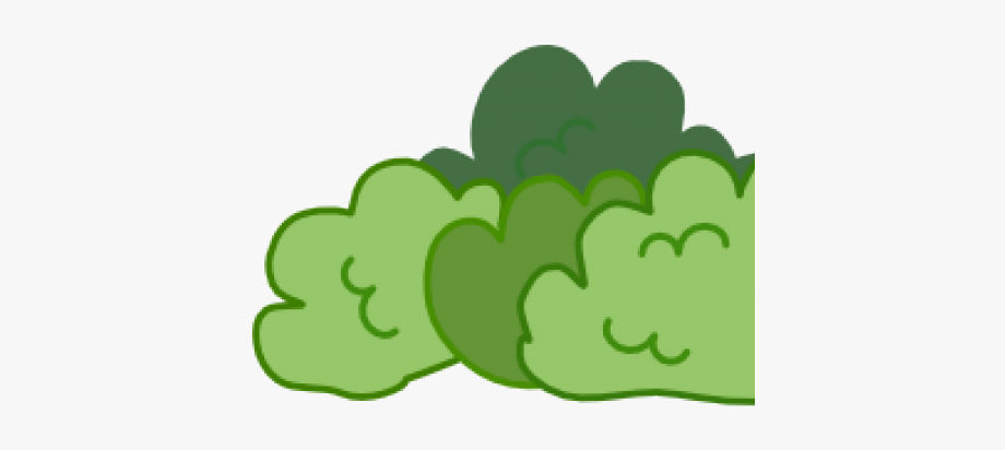 Bushes clipart cartoon. Shrub transparent background bush