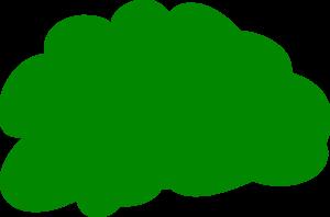 Bush clip art at. Bushes clipart animated