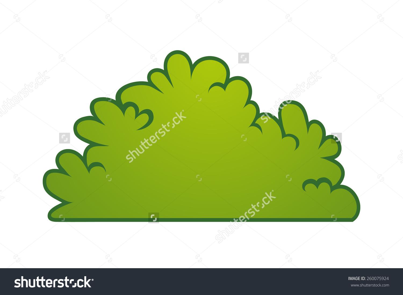 bushes clipart clip art