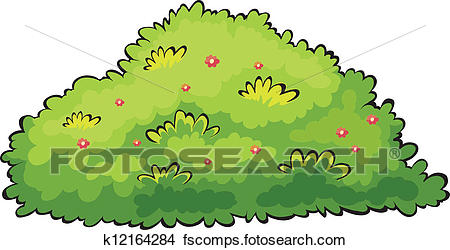 Collection of free download. Bush clipart clip art