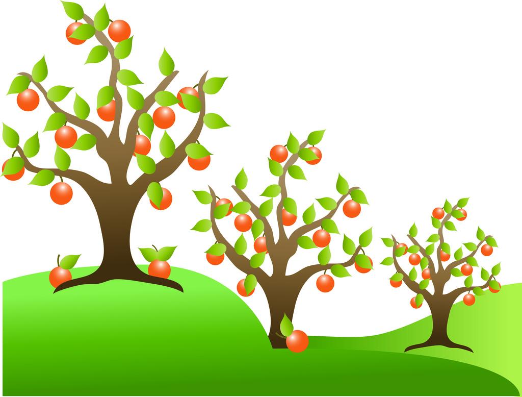 Bushes clipart fruit. Bush clip art free