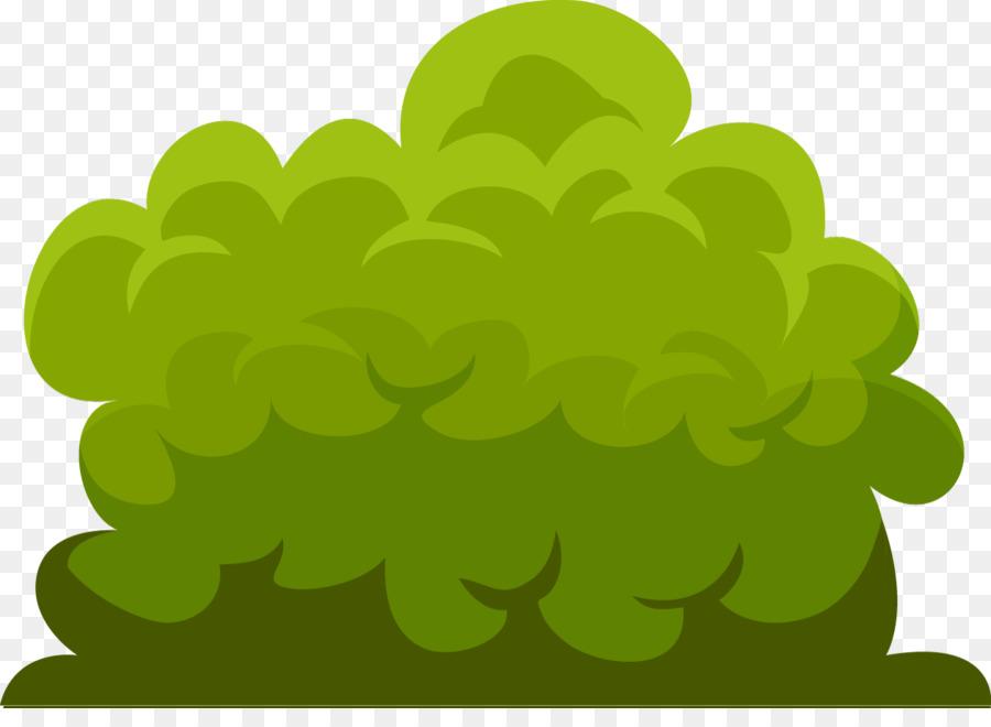 Shrub tree clip art. Bushes clipart file