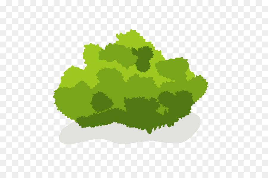 Bush clipart shrubbery. Shrub tree drawing clip