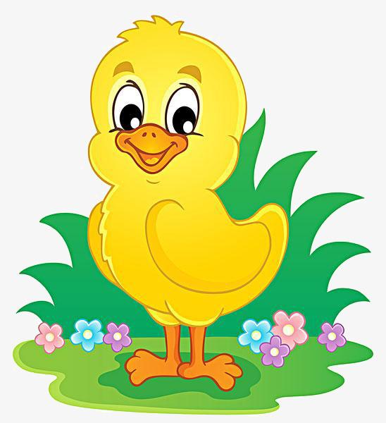 Bushes clipart cartoon. Grass in the ducks