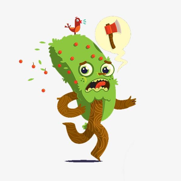 Bushes clipart cartoon. Shrub berry flee png