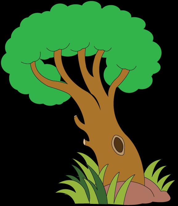 Clipartfort nature plants trees. Clipart kids plant