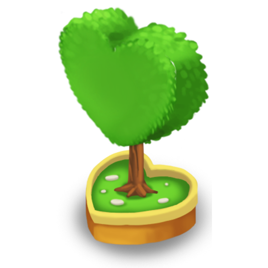 Bushes clipart mulberry bush. Trees and hay day