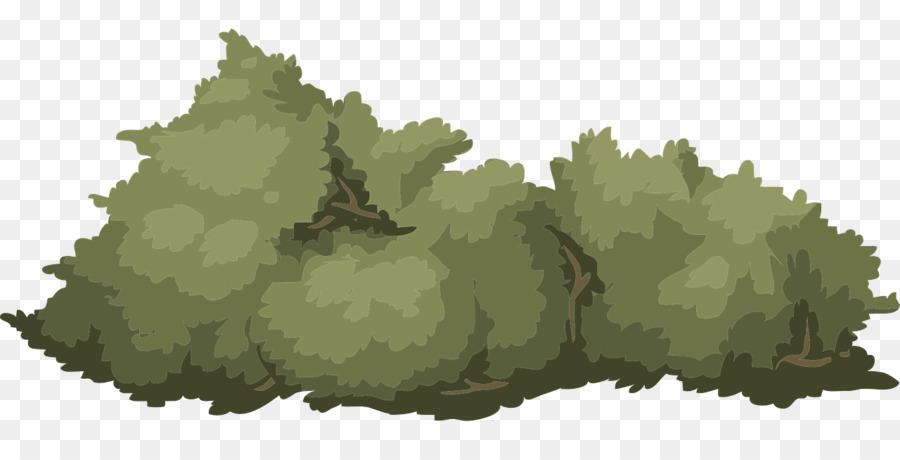 Shrub clip art png. Bushes clipart tree
