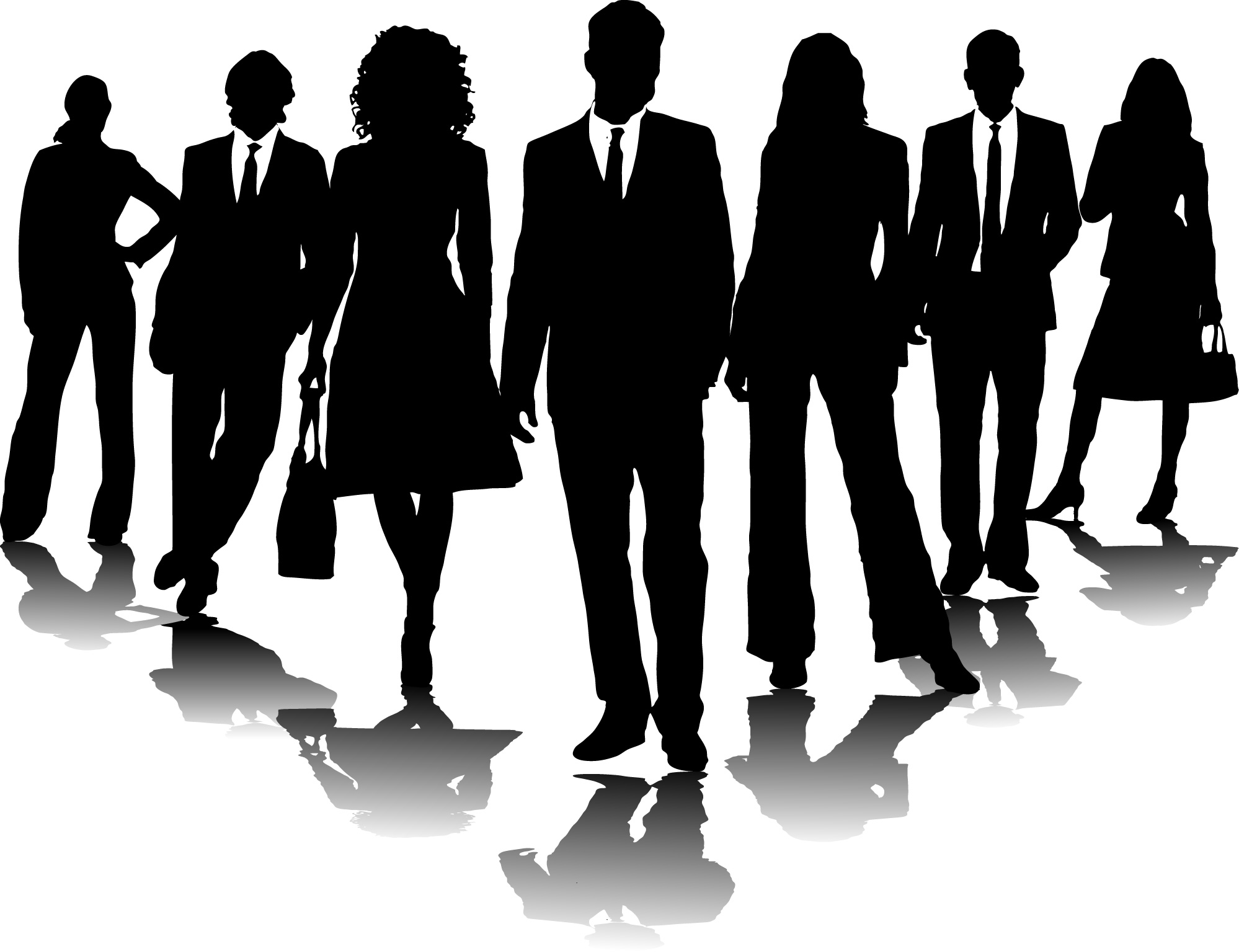 People . Business clipart