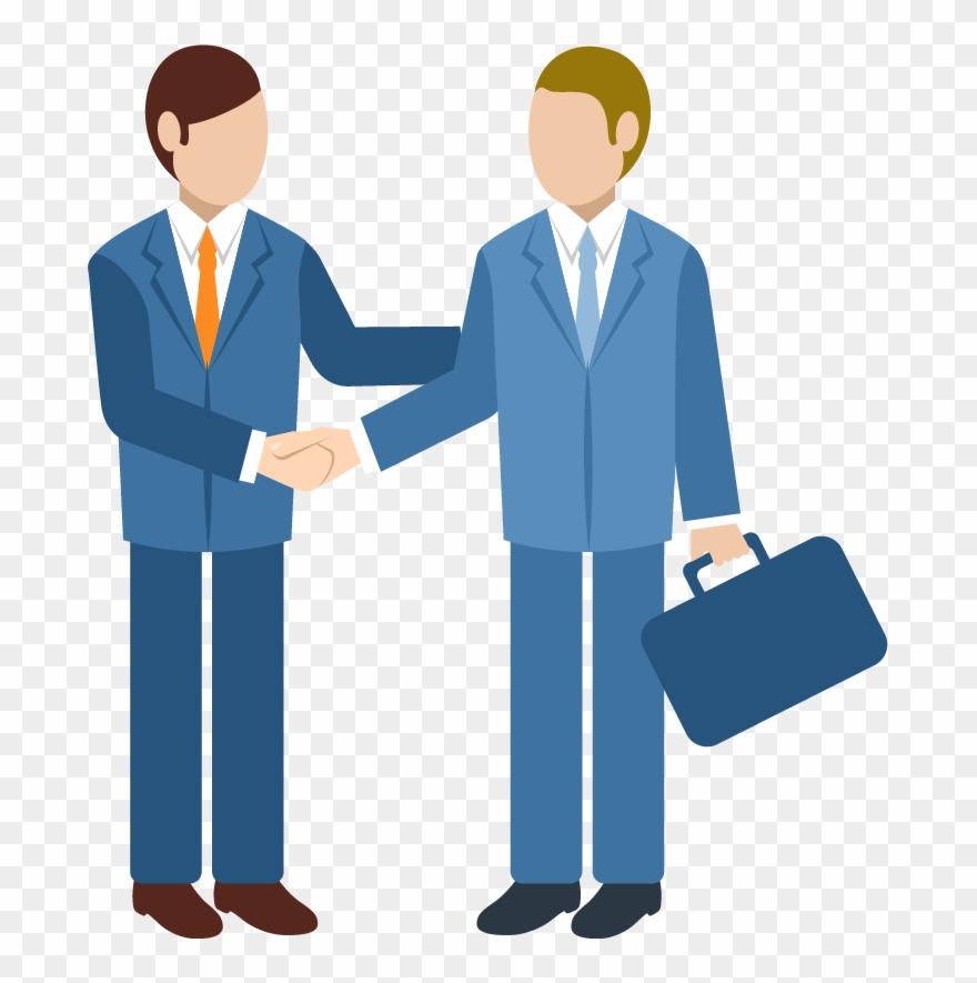 Collection of meeting images. Handshake clipart business customer