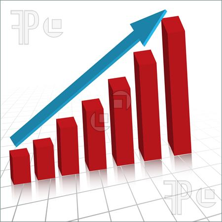 Business clipart business growth.