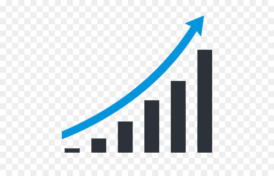 Growth clipart growth chart. Bar clip art business