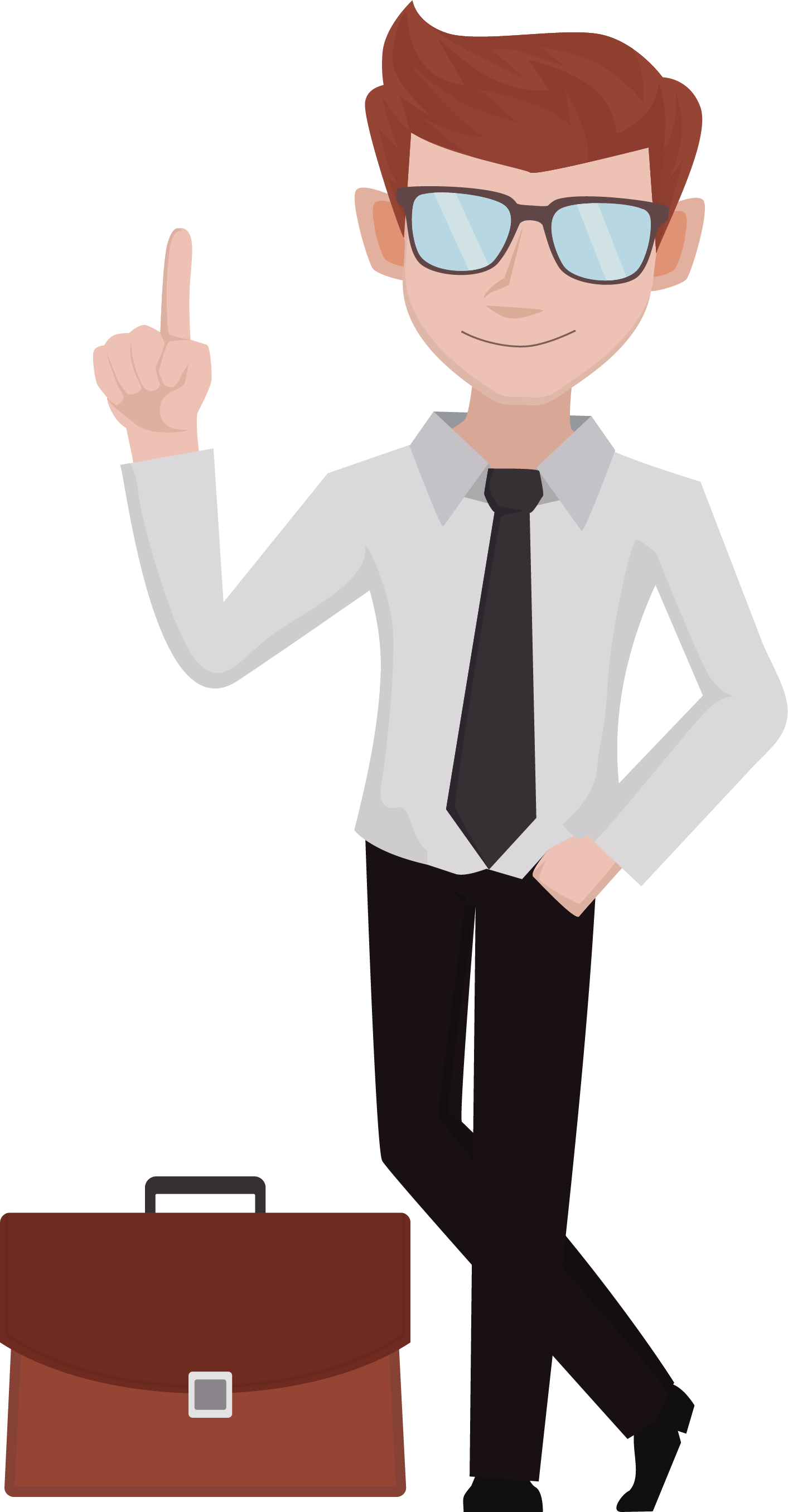 Intolerable acts clipart man. Business png transparent free