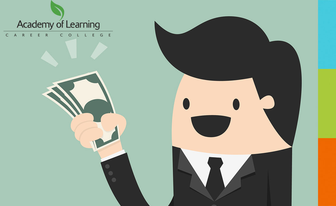 Business clipart business management. Programs manitoba academy of