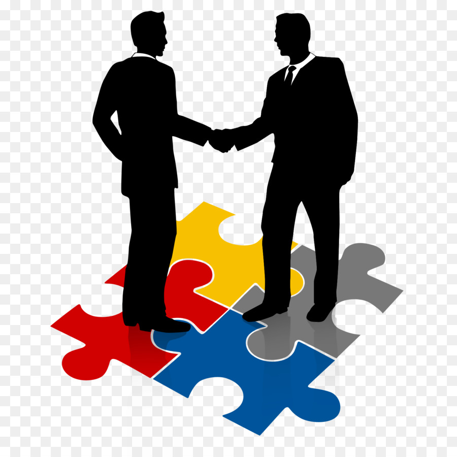 Partnership clip art handshake. Business clipart business partner