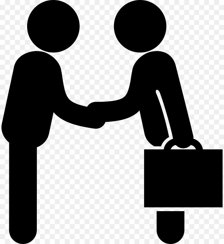 Business clipart business partner. Computer icons partnership politics