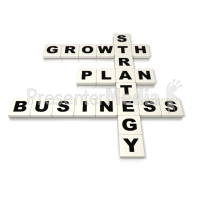 Business clipart business plan. Strategy signs and symbols