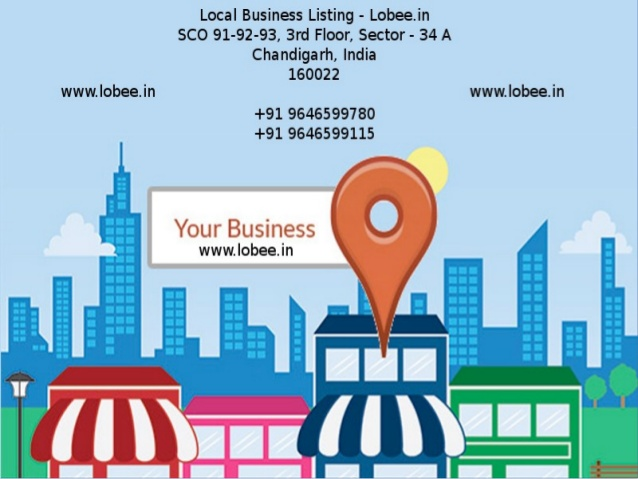 Free listing sites chandigarh. Business clipart local business