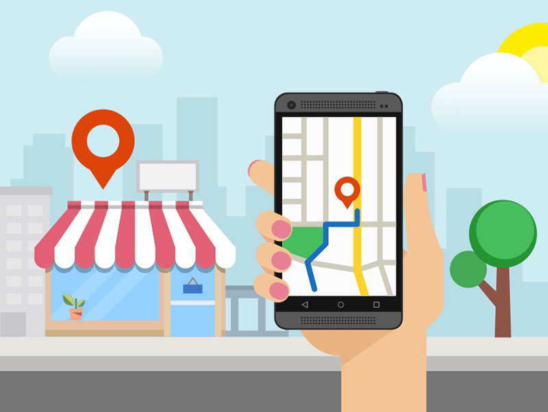 Why google my is. Business clipart local business