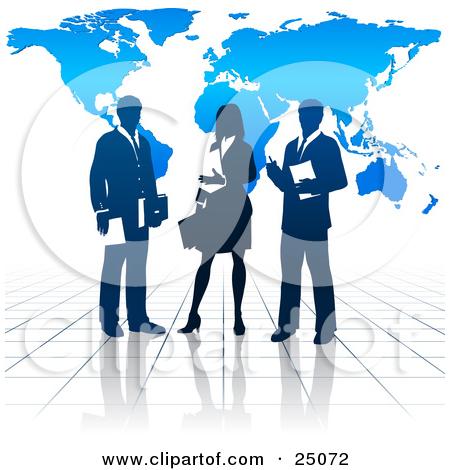 Business clipart partnership. Clip art pictures panda