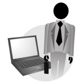 . Business clipart professional