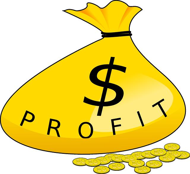 Business building archives taming. Motivation clipart profit