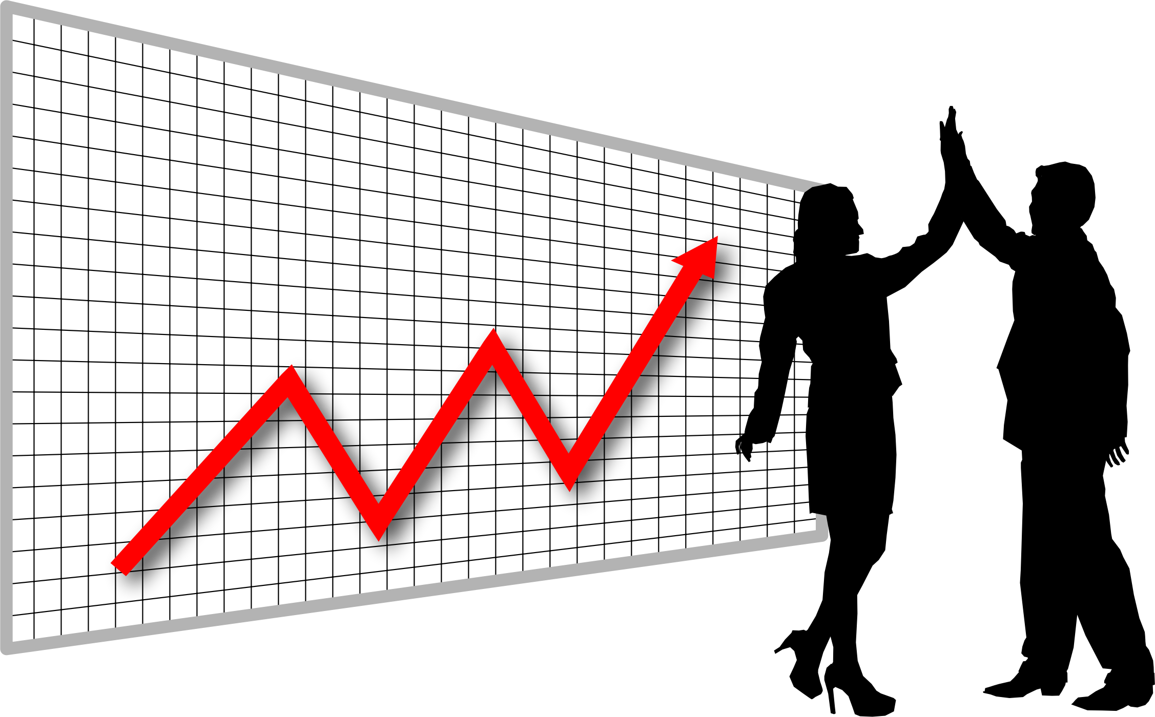 Motivation clipart net profit. Highfive perspective simpletutorials profitclipartprofithighfiveperspectivesimpletutorialsnet