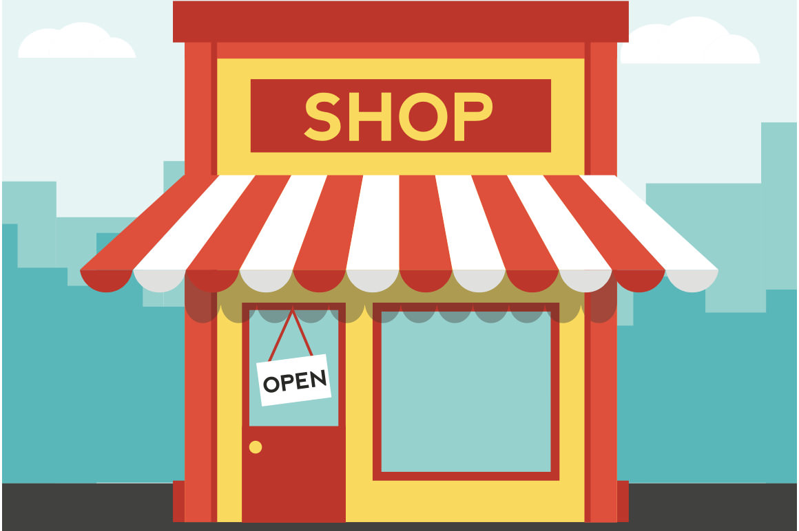 Your step guide to. Business clipart shop
