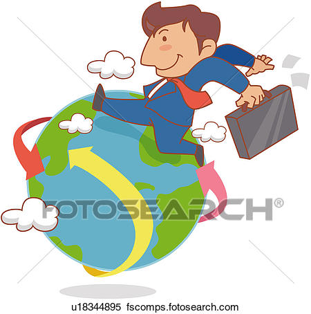 Cilpart absolutely design of. Business clipart trade