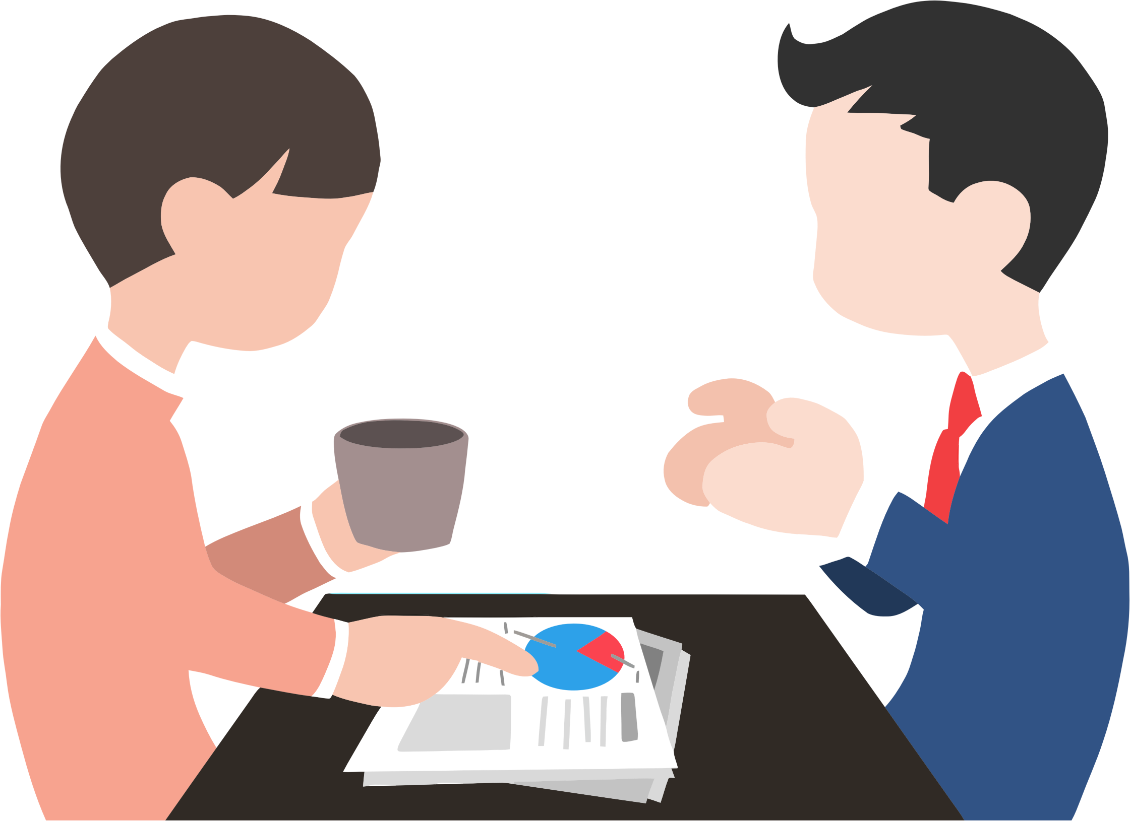 Conversation clipart communication style.  collection of business