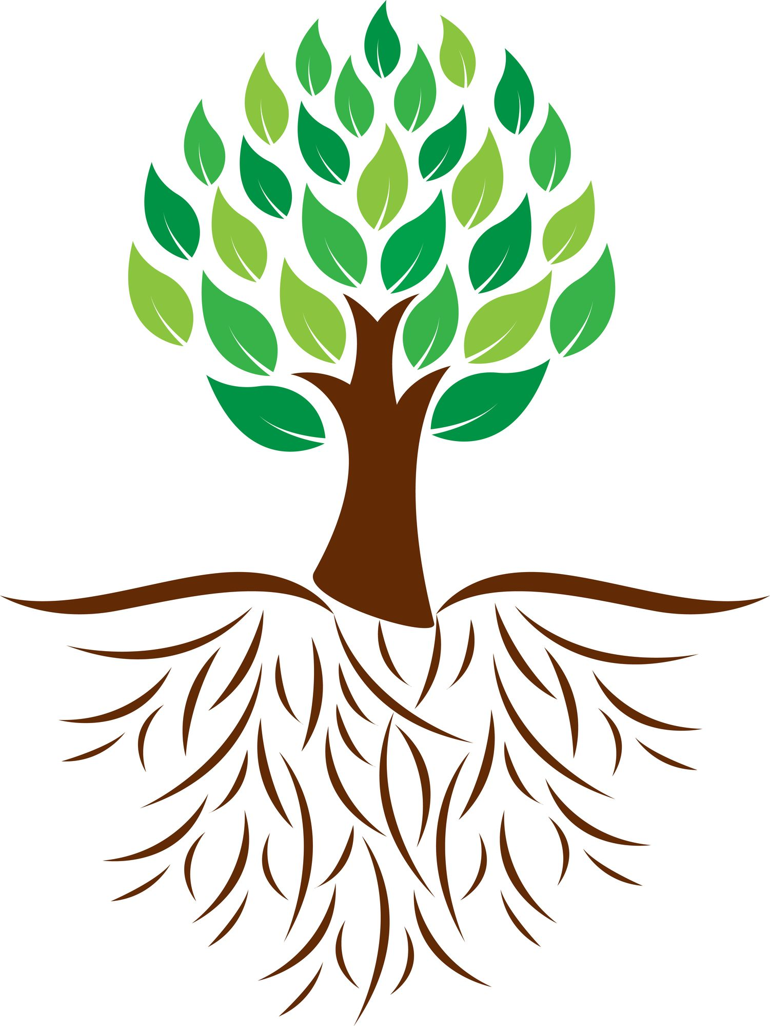 The cove community friday. Business clipart tree