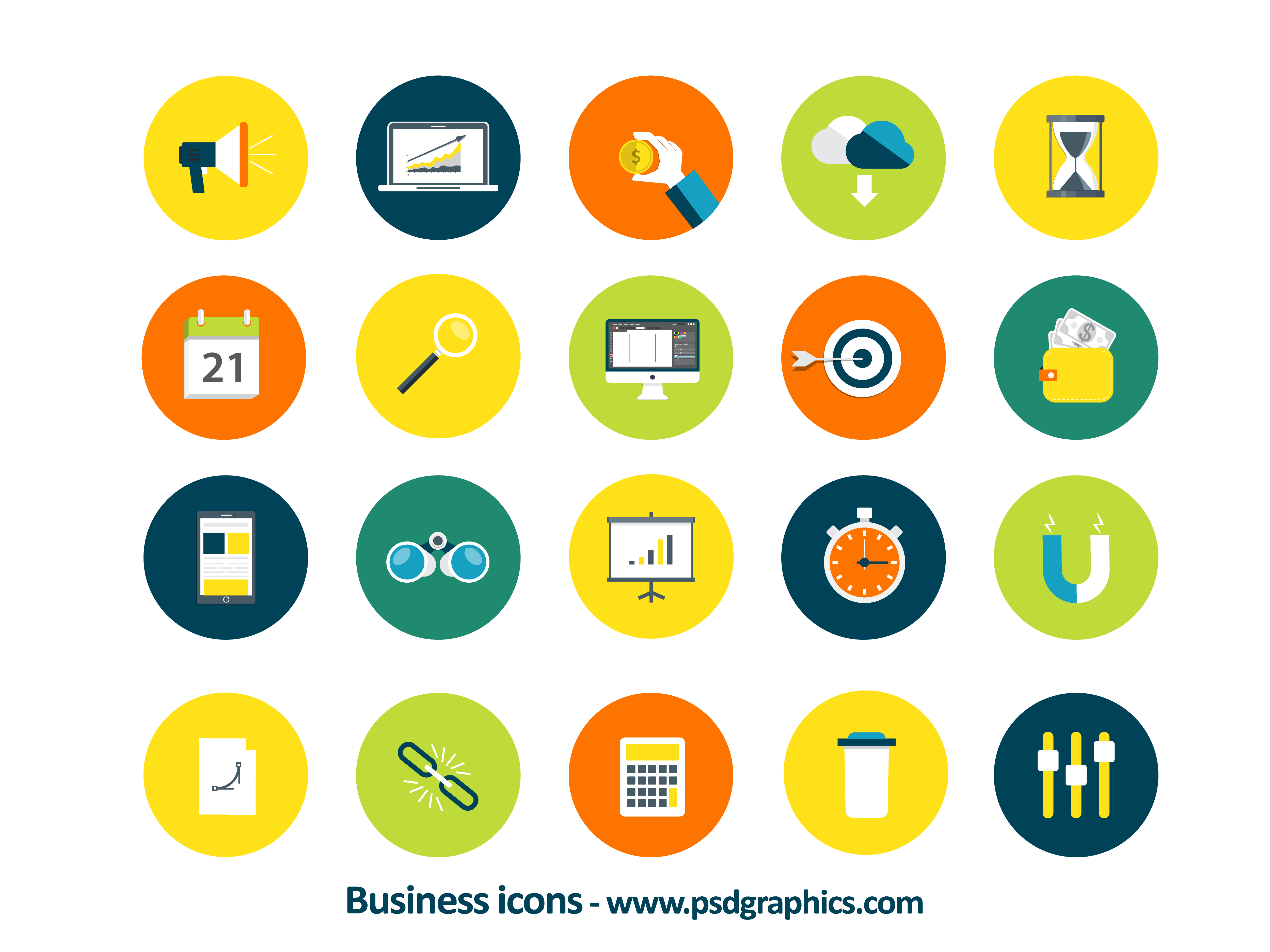 for free download. Business icon png